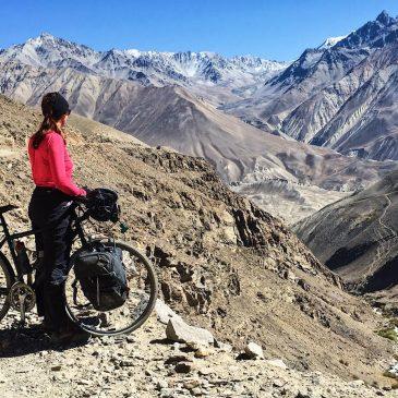 Viajar en bicicleta: elogio del viaje lento y ecológico