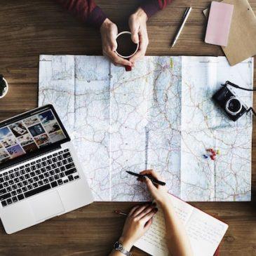 Ve a donde te traten mejor: nómadas digitales e impuestos