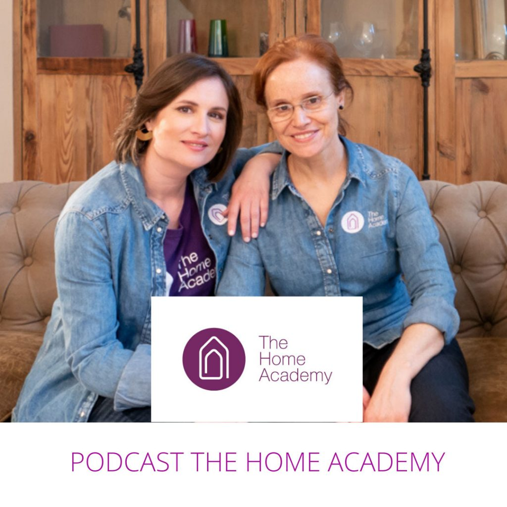 The Home Academy podcast