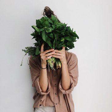 Dietas vegetarianas y veganas, ¿el futuro de la alimentación?