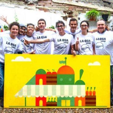 Cómo llevar la dieta planetaria en la ciudad: los supermercados y restaurantes cooperativos