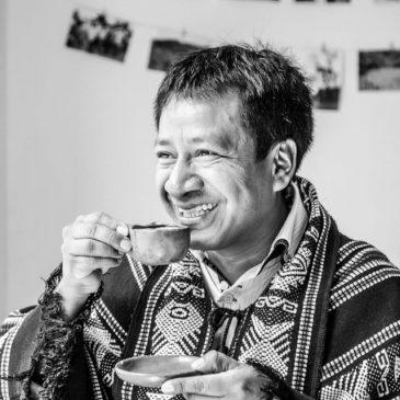 El café Wuasikamas, el de los indígenas inga Guardianes de la Naturaleza