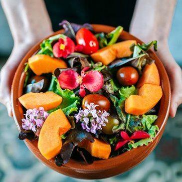 ¿Cómo afecta a tu salud la comida que comes?