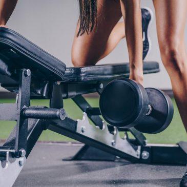 Cómo 8 minutos de ejercicio al día te ayudan a estar 'fit' y luchar contra el sedentarismo, con Felipe Isidro Donate