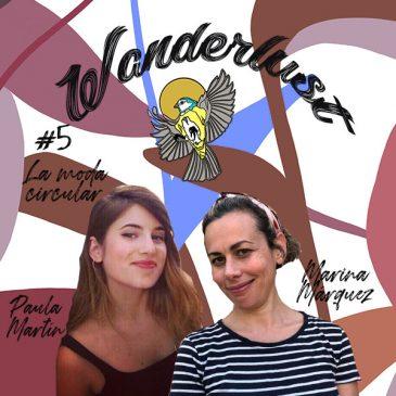 La moda circular, con Marina Márquez
